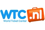World Ticket Center vakantie naar Thailand